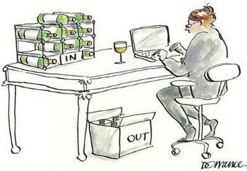 Wine writing, and what's wrong with it