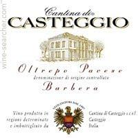 Casteggio Barbera