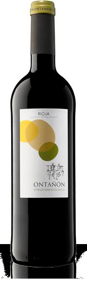 Ontañón Rioja