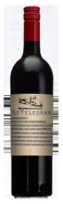 Boony Doon Old Telegram