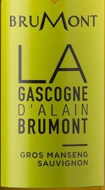 Brumont La Gascogne