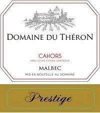 Domaine du Théron  Prestige