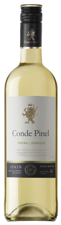 Conde Pinel Viura-Verdejo