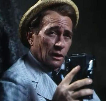 Kolchak: The Wine Stalker