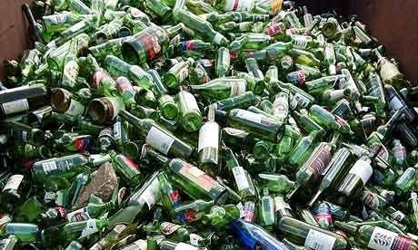 fake booze