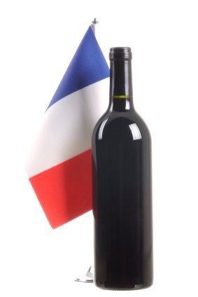 French wine accessories