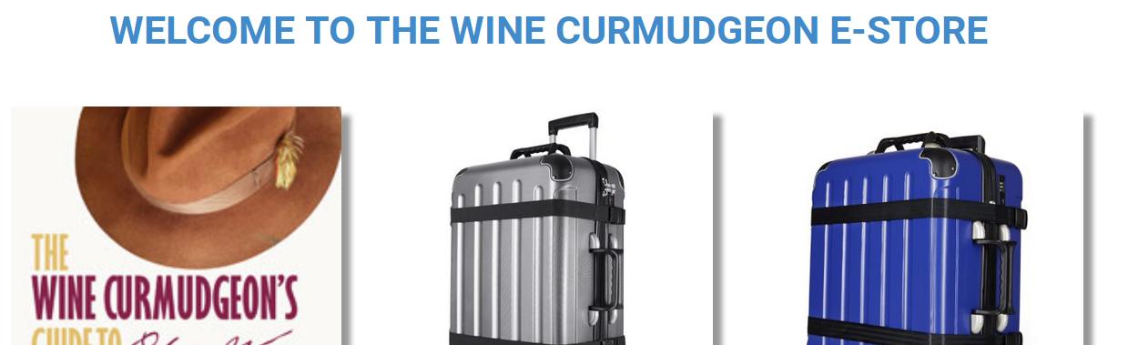 wine curmudgeon store