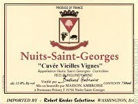 Ambroise Nuits-Saint-Georges