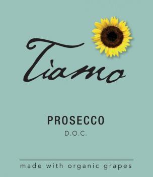 Tiamo Prosecco