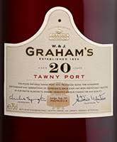 Graham's 20-year-Tawny Port