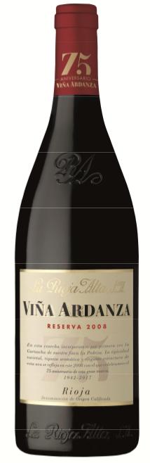 La Rioja Alta Viña Ardanza