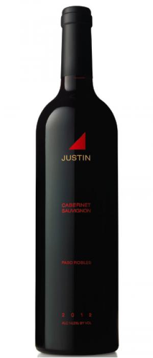 Justin Cabernet Sauvignon