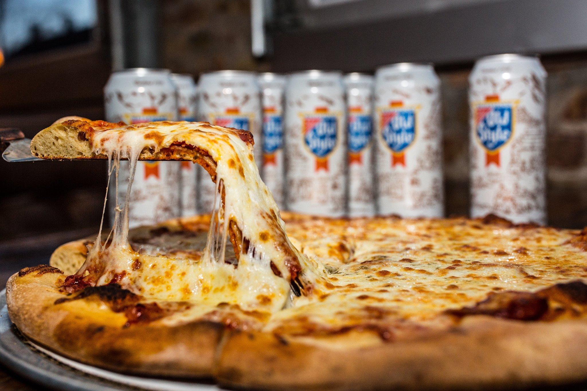 u.s pizza museum