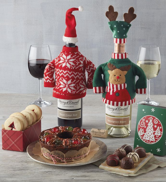 holiday wine gift guide 2018
