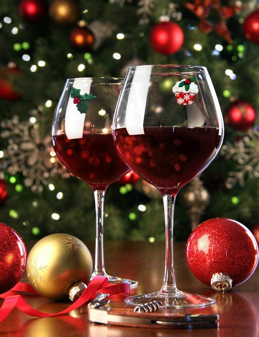 christmas wine 2018