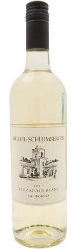 Michel-Schlumberger Sauvignon Blanc
