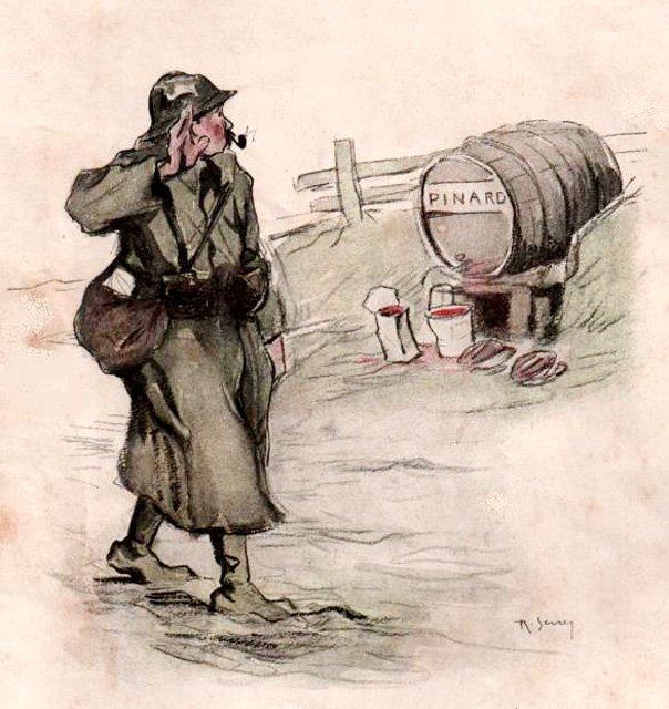 shipwreck wine