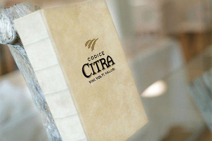 Citra Italian wines