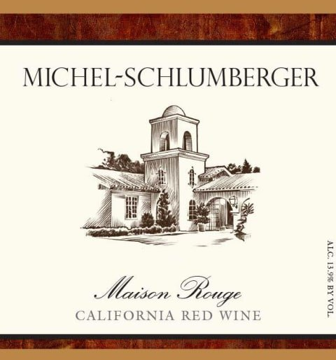 Michel-Schlumberger Maison Rouge
