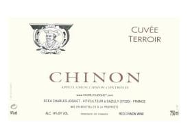 Charles Joguet Chinon