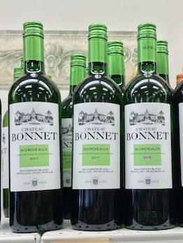 Chateau Bonnet Blanc