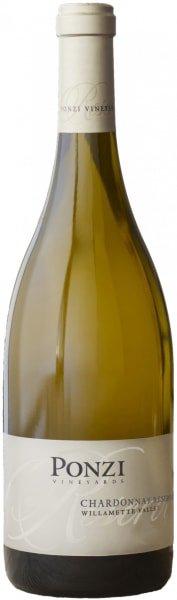 Ponzi Chardonnay Reserve