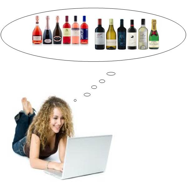 buying wine on-line