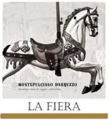 La Fiera Montepulciano d'Abruzzo