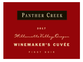 Panther Creek Pinot Noir Winemaker's Cuvee