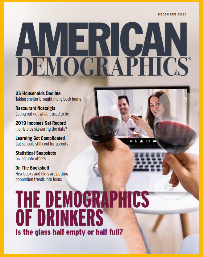 alcohol demographics