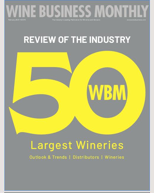 big wine 2021