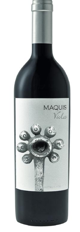 Vina Maquis Viola 2014/$49-$52