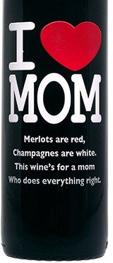 Mother's Day wine 2018