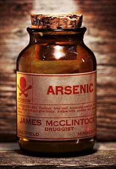 arsenic lawsuit