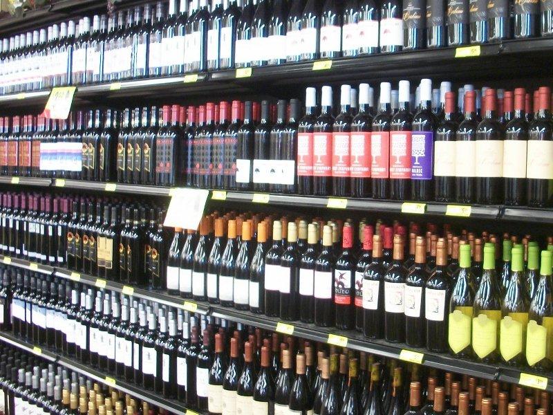 wine retailer foolishness